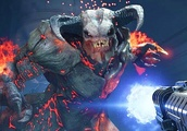 Doom Eternal preview: First impressions of the gory shooter