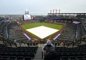 Colorado Rockies vs. San Diego Padres: Weather updates