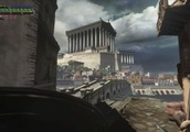 Unearthed Ryse: Son of Rome prototype reveals first-person melee combat