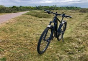 Cannondale Tesoro Neo X Speed review: the hooligan of e-bikes