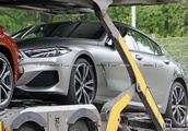 BMW 8 Series Gran Coupe Leaks То Preview Stunning 6 Series GC Successor