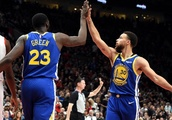 Steph Curry Believes Draymond Green Has 'Proven' His Value Entering His Contract Year With The War