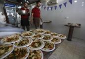 Ramadan staples in Gaza's markets