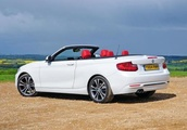 Used BMW 2 series review