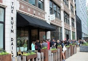 Zingerman's Deli pop-up in Chicago weathers long lines with sandwiches and big servings of nostalgi