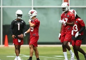 Kyler Murray's height comes into question again with rookie photo