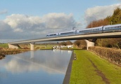 Tens of thousands of trees die as HS2 bosses say replacing them more 'cost-effective' than waterin