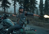 Days Gone Is One of the Most Widely-Discussed Games in 2019 and Sees High Engagement