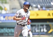 Hunter Pence Powers Way Atop Fantasy Baseball Waiver Wire