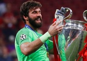 Liverpool fans select Alisson as star to sell from choice of four key players