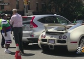 Tracy Morgan's NYC Fender Bender Will Reportedly Cost Over $32,000 To Fix