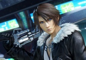 Final Fantasy VIII Remastered Releases On September 3rd; Receives New Trailer and Screenshots