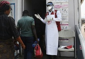 WHO emergency panel meets on Ebola after Uganda deaths