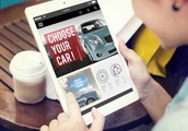 Women more likely to buy a car online than men