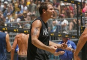 Pro volleyball star Eric Zaun jumps to his death from Atlantic City casino