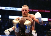 Boxing Champion Challenges McGregor After Wahlberg Callout