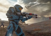343 Dev Responds to Halo Master Chief Collection PS4 Rumor