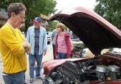 'It looks like a museum': Naperville Classic Car Show draws aficionados of all ages