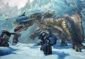 The Monster Hunter: World Iceborne Expansion Has an Entire Game's-Worth of Content – E3 2019 Previe
