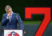 Watch the Joe Mauer number retirement ceremony here