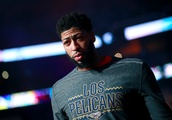NBA Fans React to the Anthony Davis Trade