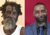 Homeless Dad In Dallas Gets Makeover In Time For Father's Day