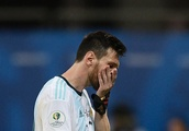 Messi 'bitter' as Colombia stun Argentina