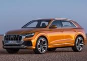 Audi Q8: 'Is it pretty thuggish or thuggishly pretty?'