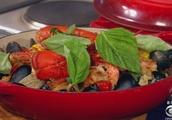 Legasea Executive Chef Jason Hall Shares Lobster Bake Recipe