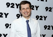 Buttigieg says he won't be the first gay president if elected