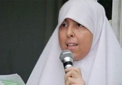 'I use my pocket as a toilet,' daughter of senior Brotherhood leader tells court