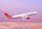 Virgin Atlantic places £3.2BILLION order for 14 new A330-900neo aircraft