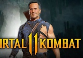 Bruce Campbell: Another Mortal Kombat 11 Ash Williams DLC leak