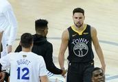 NBA Free Agency Predictions for Klay Thompson