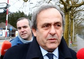 Former Euro Soccer Boss Michel Platini Reportedly Arrested Over Qatar World Cup Corruption Allegatio