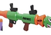 The latest 'Fortnite' Nerf guns include a rocket launcher