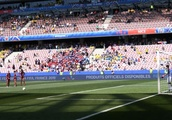 Women's World Cup hit by empty seats and Fifa's warped priorities