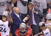 The Sheriff Who Got In An Altercation With Raptors President After Game 6 Reveals 'Serious' Injuri