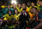 Bob Marley's Daughter Rescued Jamaican Soccer. Now She Wants The Country's Help