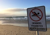 'Flesh-eating' bacteria may be spreading to beach waters, seafood
