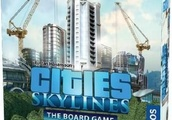 Cities: Skylines Board Game In The Works