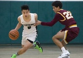 Costa Mesa's Nico Dasca earns Orange Coast League boys' basketball MVP