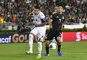 Cuban player defects at Gold Cup