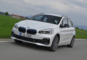 BMW To Axe Its Minivans After Current Generation