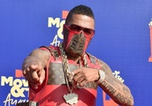 Pure Halitosis: Nick Cannon's Masked Sub Negro Outfit Is Getting Dragged To A Louis Vuitton Dumpste
