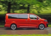 New Vauxhall Vivaro Life review