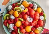 5 Fast & Fancy Fruit Salads Everyone Will Devour at the Potluck
