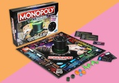 Hasbro's new Monopoly game is voice-activated, has no paper money