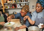 For Juneteenth, These Chefs Honor Family, Freedom And Texas Traditions