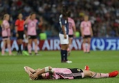 Scotland crash out of Women's World Cup after dramatic Argentina comeback
